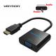 Vention HDMI na VGA konverter adapter s audio izlazom i ulazom napajanja