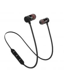 Bluetooth sport magnetne high fidelity stereo slušalice V4.2