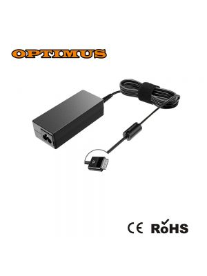 Optimus zamjenski laptop&tablet punjač 30w 19v 1.58a, 100-240v 50-60Hz kompatibilno s Dell, 5.5x1.7mm konektor