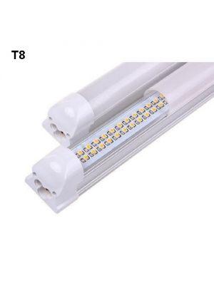 Led lampa (cijev) T8 u alu kućištu 18W, 96 led dioda, hladna bijela, SMD2835