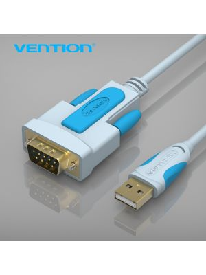 Vention Usb na RS232 serijski port kabel-adapter 9mm, 1.5m