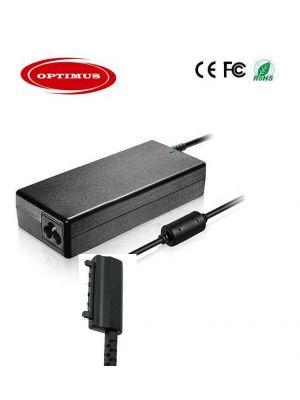 Optimus zamjenski tablet punjač 30w (10.5v-2.9a), 100-240v, kompatibilno sa Sony, special 4 pina konektor