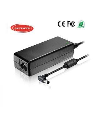 Optimus zamjenski monitor adapter 42w 14v 3a, 100-240v 50-60Hz kompatibilno s Dell, 6.5x4.4mm konektor