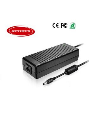 Optimus zamjenski adapter 60w (12v-5a), 100-240v, kompatibilno s Dream box, 5.5x2.1mm konektor