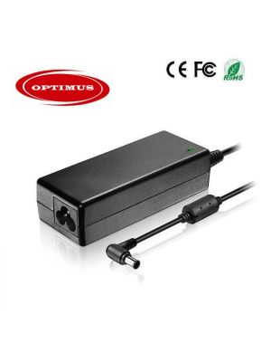 Optimus monitor adapter 60w (12v-5a), 100-240v, 6.5x4.4mm konektor