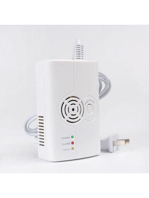 Z-Wave senzor detektor plina RH-GD01Z, 868.42 Mhz