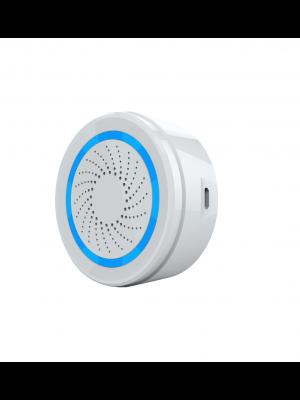 Z-Wave sirena alarma RH-SA03Z, 868.42 Mhz