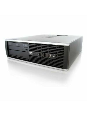 Hp 6000 Pro SFF C2D-E8400/4GB/250GB/DVDRW/Win7Pro