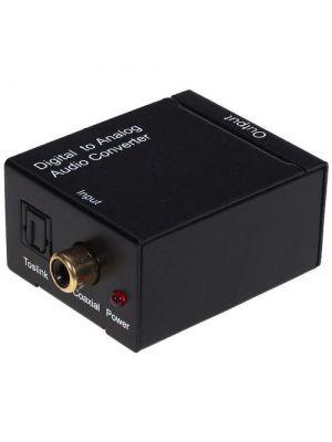 Optimus digitalni u analogni audio koverter
