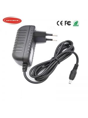 Optimus adapter 9v 2a 18w-100-240v 50-60Hz-5.5x2.1mm connector