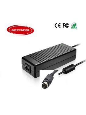 Optimus zamjenski adapter 84w (12v-7a), 100-240v kompatibilno s Posiflex Pos, 4 pina okrugli konektor