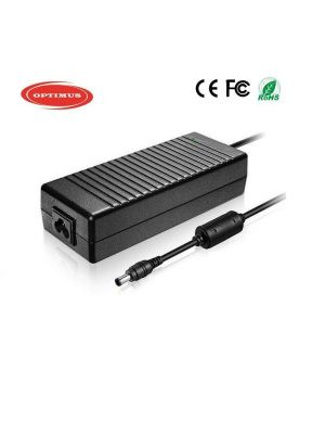 Optimus zamjenski desktop monitor adapter 48W 12V 4A 100-240V 50-60Hz kompatibilno s AG Neovo 5.5x2.5mm konektor