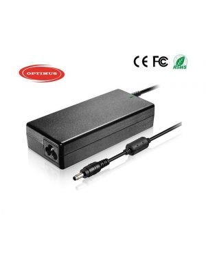 Optimus zamjenski laptop punjač adapter 90w 18.5v 4.9a, 100-240v 50-60Hz kompatibilno s Gateway, 4.8x1.7mm konektor