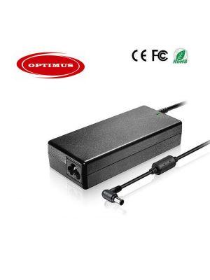 Optimus zamjenski monitor adapter 36w 12v 3a, 100-240v 50-60Hz kompatibilno sa Samsung, 6.5x4.4mm konektor