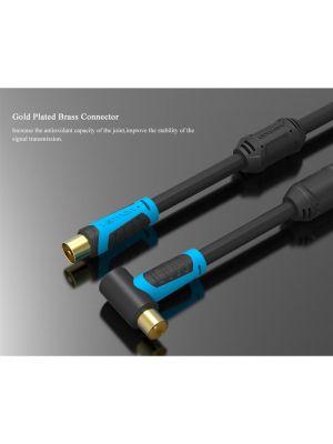 Vention koaksijalni RF kabel muški/muški, 10m