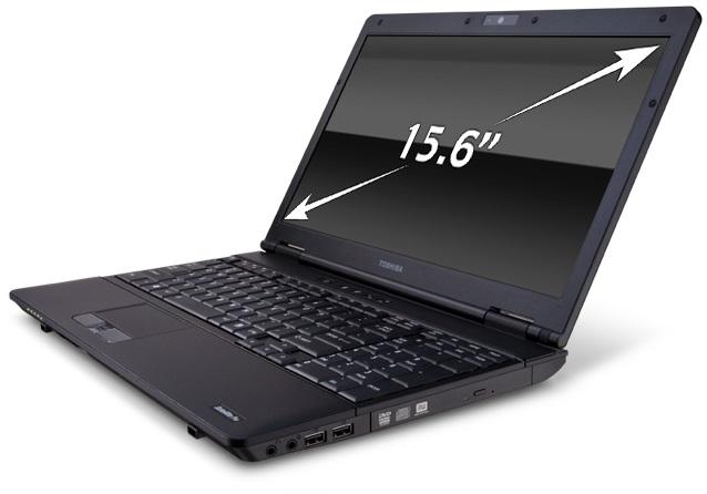 """Toshiba laptop Tecra A11-17K, 500GB HDD, 3GB RAM, 15,6"""" HD, nova baterija"""